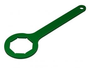 Schlüssel für Gabeldeckel KYB (SW46)