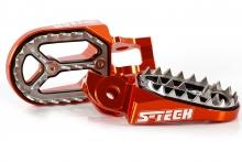 S-TECH FUSSRASTEN KTM SX/F '16>, HUSQ. TC/FC '16>