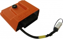 GP1Power Tuning-Steuergerät SXF 350 (2014)