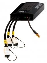 M40 EXPANSION GPS Datarecordingsystem