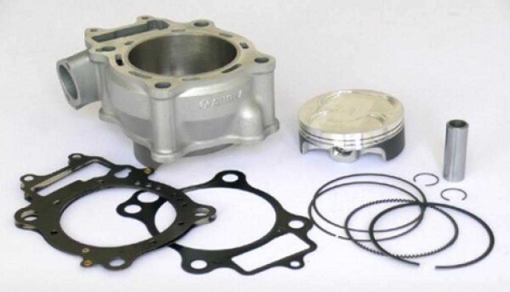 Zylinder Kit BIG BORE - P400210100017 - Zylinder Kit BIG BORE - P400210100017