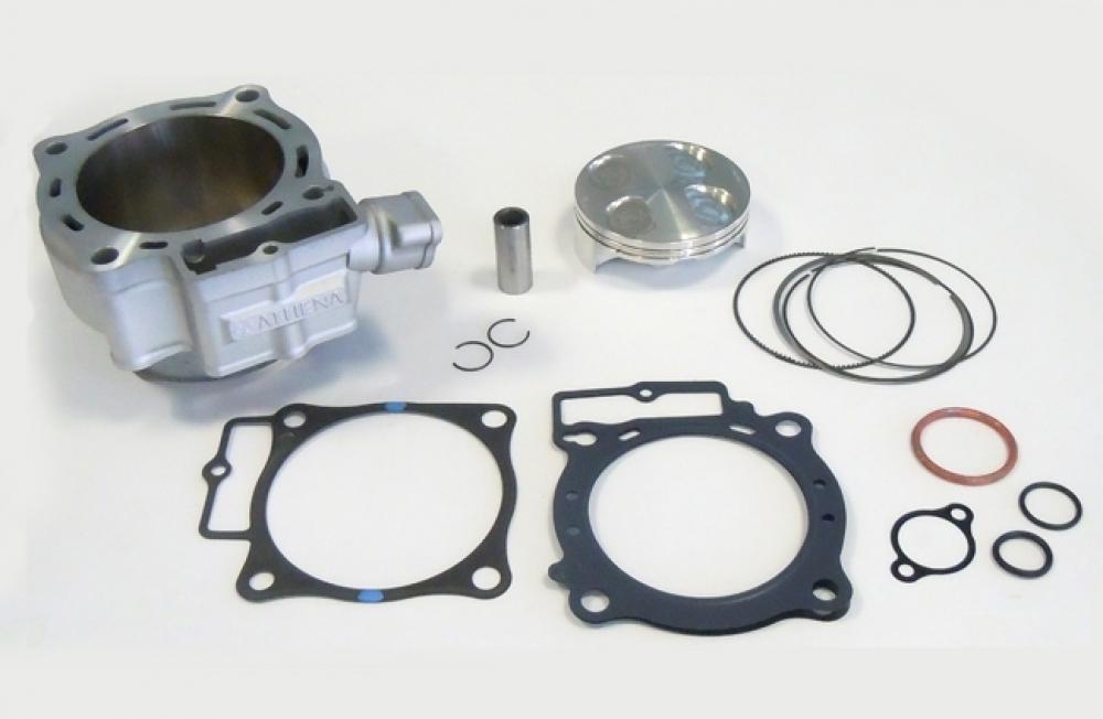 Zylinder Kit BIG BORE - P400210100030 - Zylinder Kit BIG BORE - P400210100030