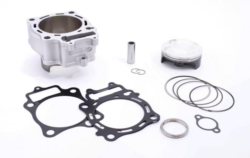 Zylinder Kit BIG BORE - P400210100033 - ONeal Onlineshop Wolfgang Fleisch