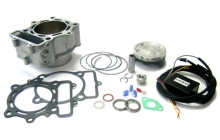 Zylinder Kit BIG BORE - P400220100005