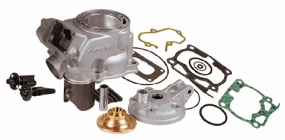 Zylinder Kit ´´Factory´´ - P400485100003 - Zylinder Kit ´´Factory´´ - P400485100003