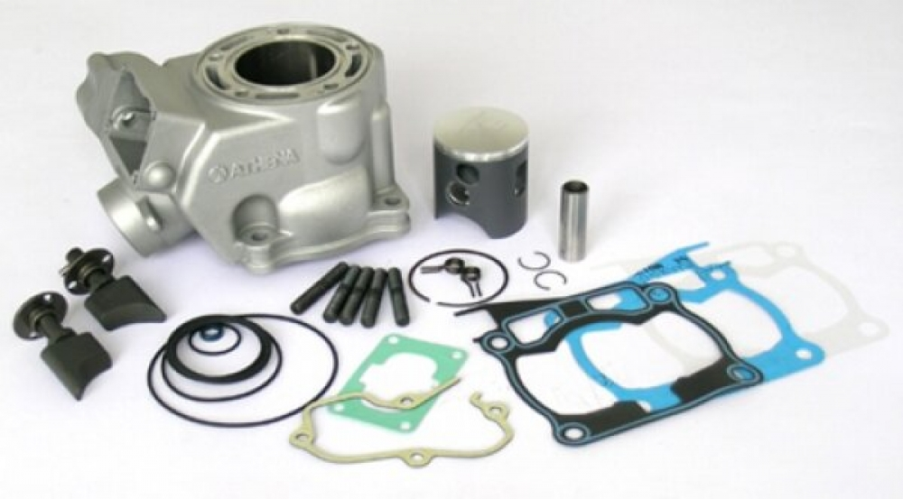 Zylinder Kit ´´Race´´ - P400485100008 - ONeal Onlineshop Wolfgang Fleisch