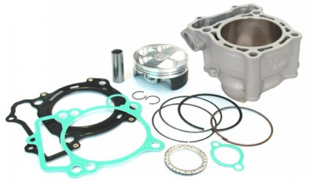 Zylinder Kit BIG BORE - P400485100012 - Zylinder Kit BIG BORE - P400485100012