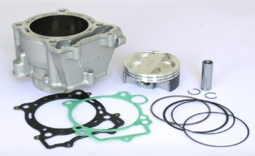 Zylinder Kit - P400485100013 - Zylinder Kit - P400485100013