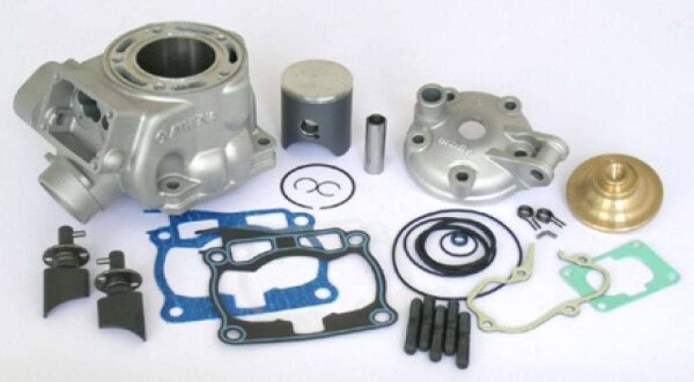 Zylinder Kit ´´Factory´´ - P400485100017 - ONeal Onlineshop Wolfgang Fleisch