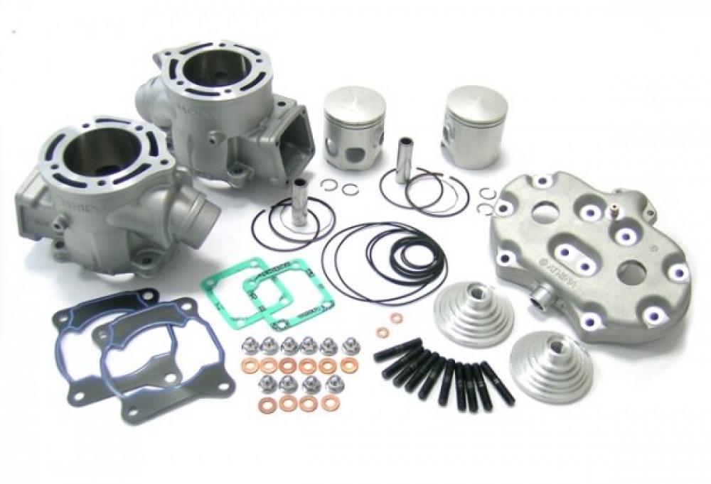 Zylinder Kit BIG BORE - P400485100024 - ONeal Onlineshop Wolfgang Fleisch