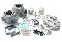 Zylinder Kit BIG BORE - P400485100024