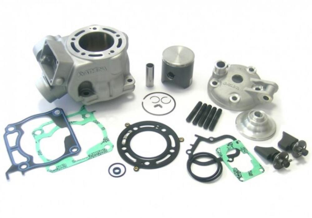 Zylinder Kit BIG BORE - P400485100030 - ONeal Onlineshop Wolfgang Fleisch
