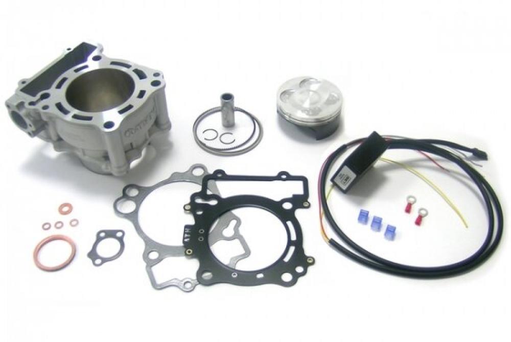 Zylinder Kit BIG BORE - P400485100036 - ONeal Onlineshop Wolfgang Fleisch