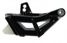Kettenführung KTM SX/F, EXC (97-06) - schwarz