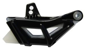 Kettenführung KTM SX/F (07-10) - schwarz