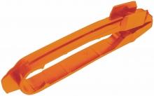 Schwingenschleifschutz KTM SX/F (07-10) - orange