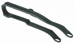 Schwingenschleifschutz Kawasaki KX 125/250 schwarz