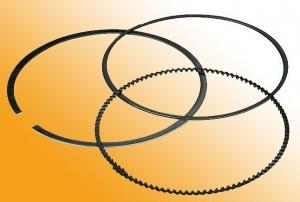 Kolbenring-Set RM 125, D=54 mm