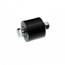S-TECH Kettenrolle oben 34 x 28 mm