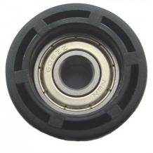 S-TECH Kettenrolle unten 38 x 24 mm
