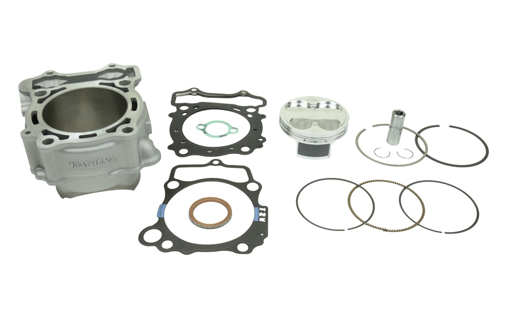Zylinder Kit BIG BORE - P400485100050 - MX-Special-Parts Onlineshop für MX Motocross Enduro Sport