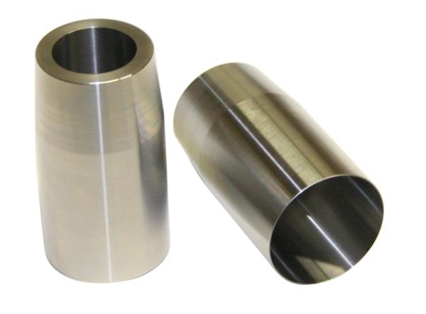 Montagehülse für Simmerringe D=47 mm
