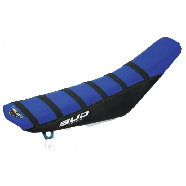 BUD Sitzbankbezug Full Traction YZ65 blau/schwarz