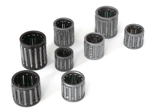 Nadellager für Kolbenbolzen 12 x 16 x 15.8 mm - MX-Special-Parts Onlineshop für MX Motocross Enduro Sport