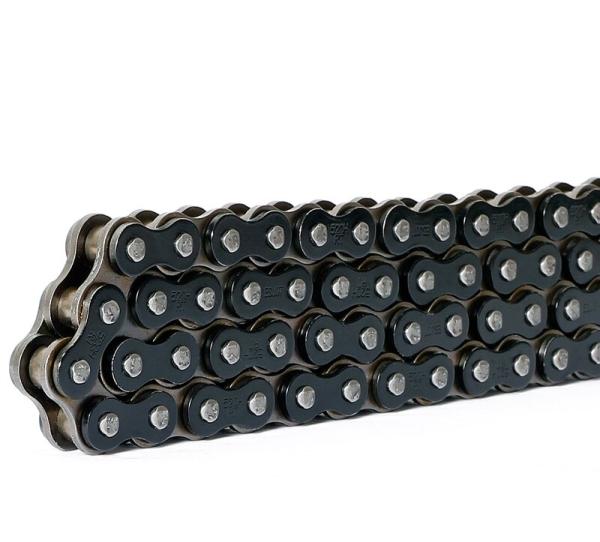 S-TECH KETTE 520HRT super verstärkt schwarz 118G