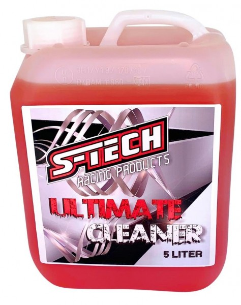 S-TECH ULTIMATE CLEANER 5 Liter