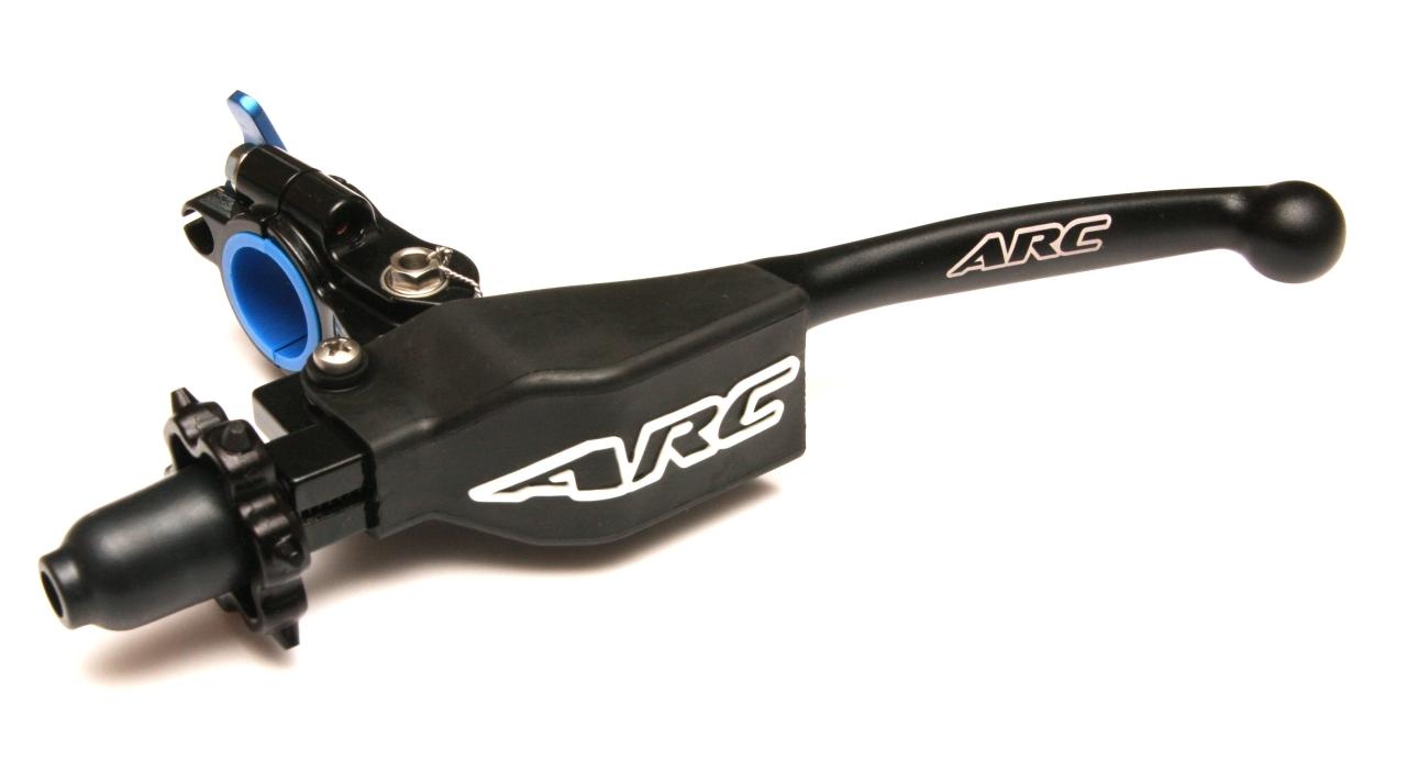 ARC Kupplungsarmatur DC8 COMPOSITE - MX-Special-Parts Onlineshop für MX Motocross Enduro Sport