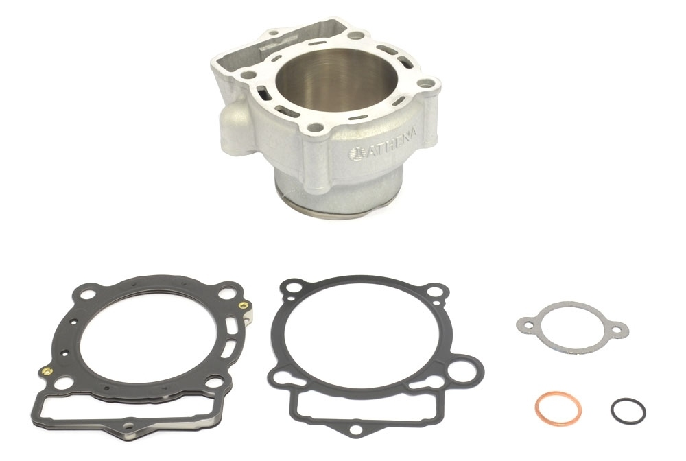 EASY Zylinder - EC270-019 - MX-Special-Parts Onlineshop für MX Motocross Enduro Sport