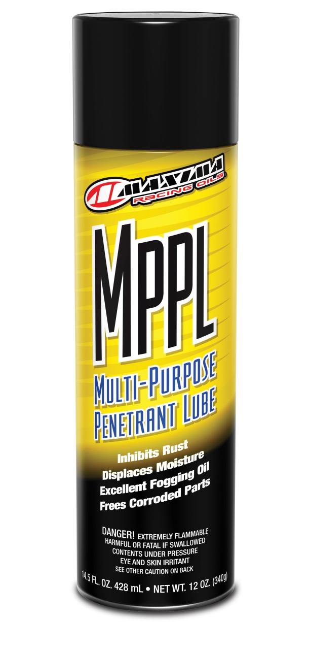Maxima MPPL - Multifunktionsöl - MX-Special-Parts Onlineshop für MX Motocross Enduro Sport