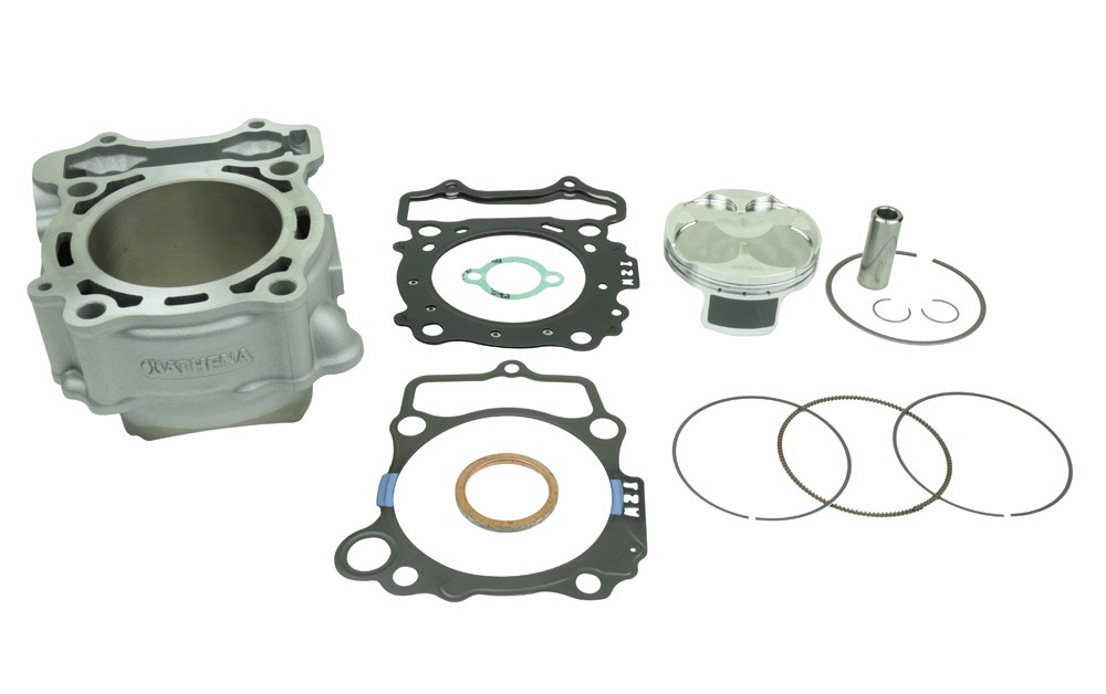 Zylinder Kit Standard - P400485100049 - MX-Special-Parts Onlineshop für MX Motocross Enduro Sport