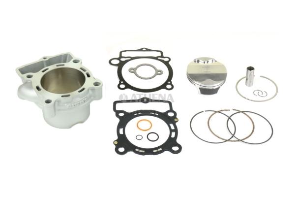 Zylinder Kit BIG BORE - P400270100021