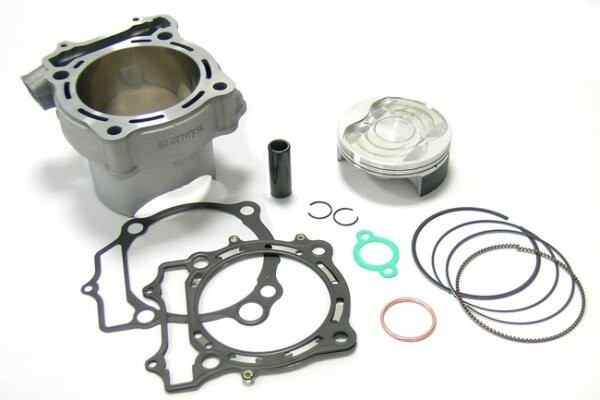 Zylinder Kit BIG BORE - P400510100012