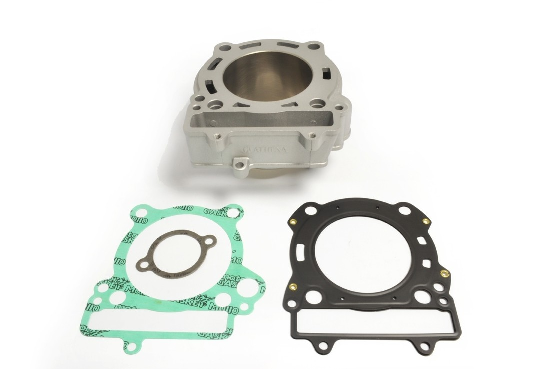 EASY Zylinder - EC270-003 - MX-Special-Parts Onlineshop für MX Motocross Enduro Sport