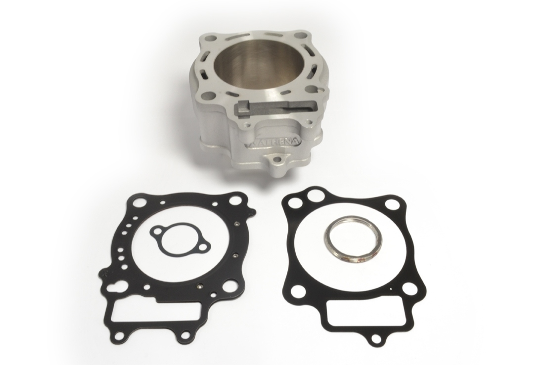 EASY Zylinder - EC210-032 - MX-Special-Parts Onlineshop für MX Motocross Enduro Sport
