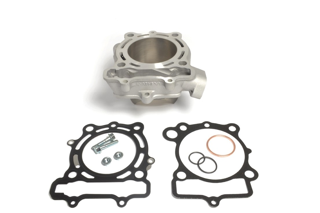 EASY Zylinder - EC250-012 - MX-Special-Parts Onlineshop für MX Motocross Enduro Sport