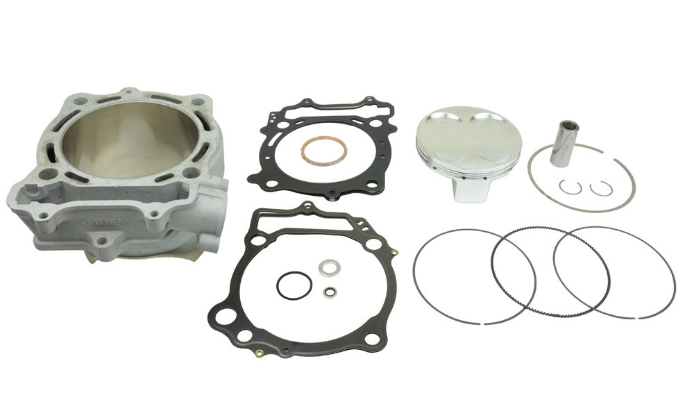 Zylinder Kit BIG BORE - P400510100028 - MX-Special-Parts Onlineshop für MX Motocross Enduro Sport