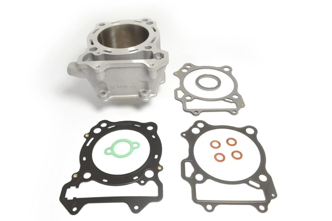 EASY Zylinder - EC510-001 - MX-Special-Parts Onlineshop für MX Motocross Enduro Sport
