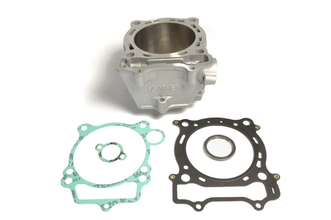 EASY Zylinder - EC485-020 - MX-Special-Parts Onlineshop für MX Motocross Enduro Sport