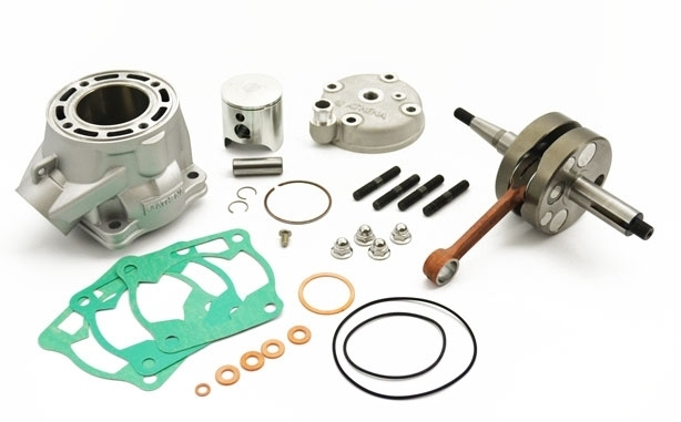 Zylinder Kit BIG BORE - P400485100039 - MX-Special-Parts Onlineshop für MX Motocross Enduro Sport