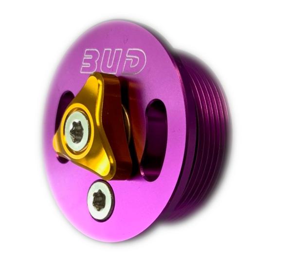 Ersatzdeckel für BUD Cartridge Kit 50/65cc