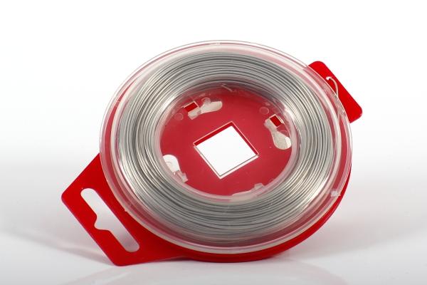 S-TECH Sicherungsdraht für Griffgummis 30m