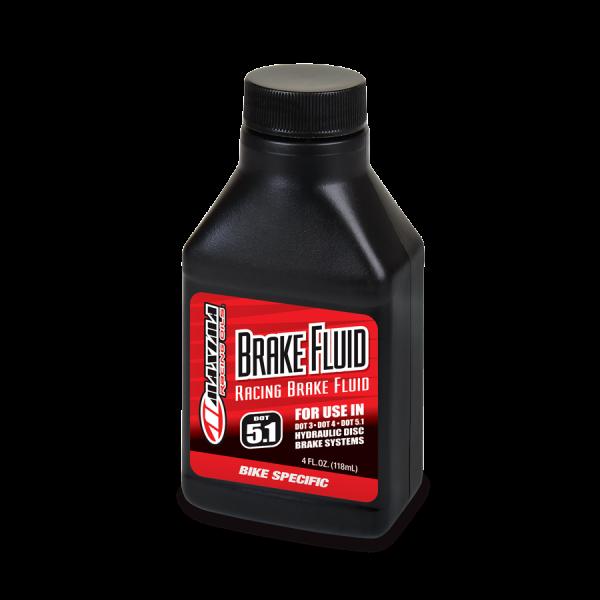 Maxima BRAKE FLUID - Bremsflüssigkeit DOT 5.1