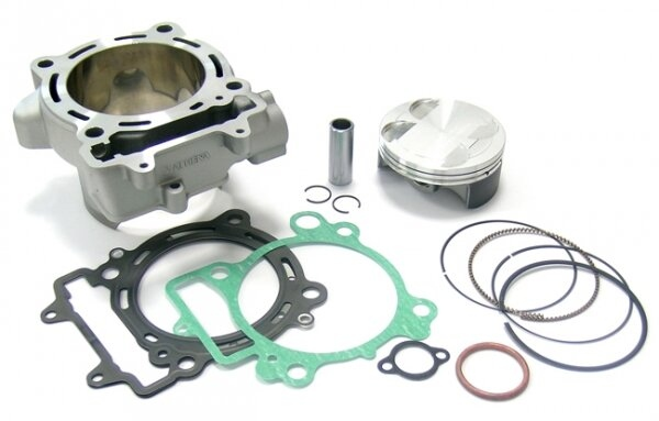 Zylinder Kit - P400250100002 - MX-Special-Parts Onlineshop für MX Motocross Enduro Sport