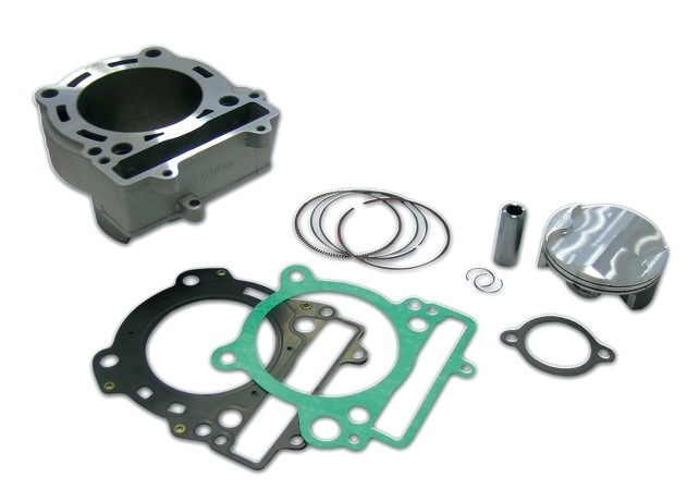Zylinder Kit BIG BORE - P400270100004 - MX-Special-Parts Onlineshop für MX Motocross Enduro Sport