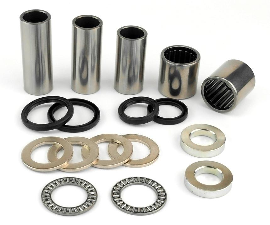 S-TECH Schwingenlager-Kit RM 125/250, RMZ 250/450 - MX-Special-Parts Onlineshop für MX Motocross Enduro Sport