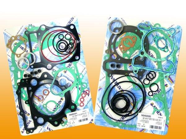 Motordichtsatz kompl SX 200 98-. - P400270850025